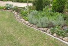 Ali Curung Landscaping kerbs and edges 3